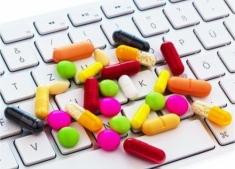 medicaments internet