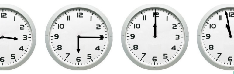 horloge cover