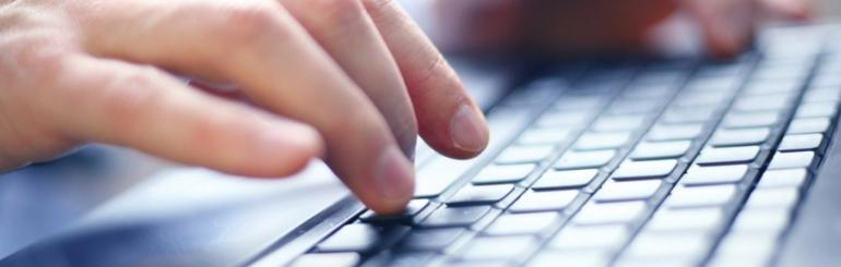 internet clavier