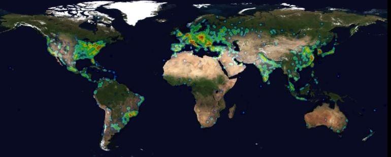 map treat