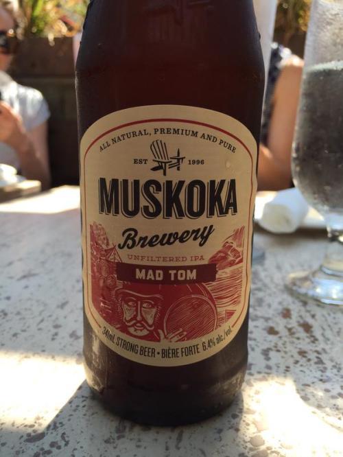 biere mad tom