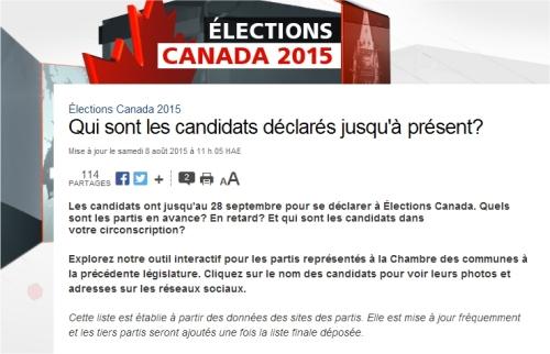 election src
