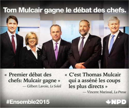mulcair win