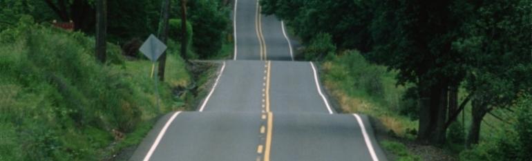 route de campagne - cover