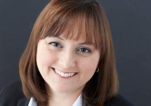 Caroline Cormier